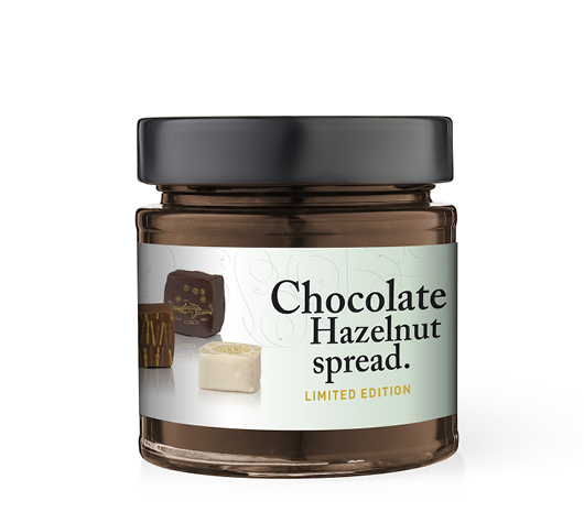 Chocolate spread hazelnut 200 gram