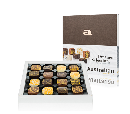 Sixteen-pack dreamer selection